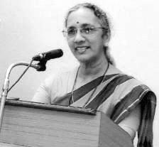Gauri Mahulikar 1