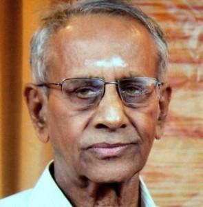 T L Vishwanath Iyer