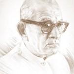 कुलपति के. एम. मुनशी